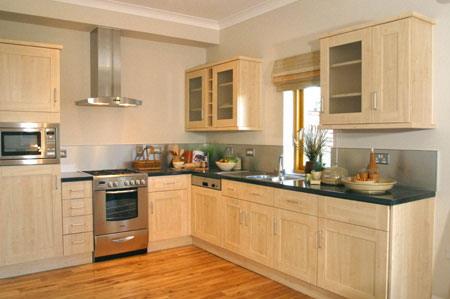 Создать интерьер кухни самостоятельно