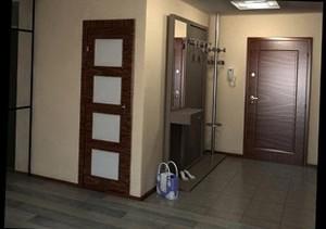интерьер 3 комнатной квартиры в панельном доме фото